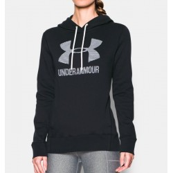 UA FAVORITE FLEECE SPORT