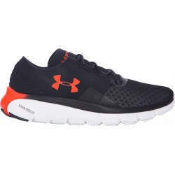 UA SPEEDFORM FORTIS 2.1