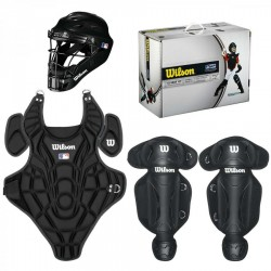 WILSON EZ GEAR KIT CATCHER YOUTH