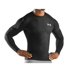 UA COMPRESSION HEATGEAR L/S