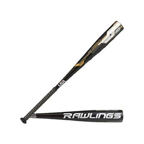 RAWLINGS 5150 US8510  (-10) BARREL 2 5/8
