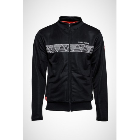 RUGBY DIVISION TRAINING JACKET DERBY