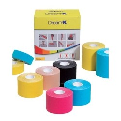 THERAPY TAPE DREAM K  5 cm x 5 m