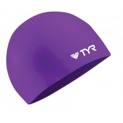TYR WRINKLE FREE SILIC SWIMMING CAPS