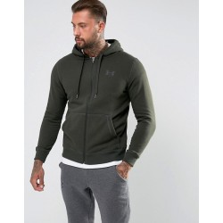 UA  RIVAL FITTED FULL ZIP