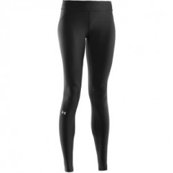 UA AUTHENTIC CG LEGGINS WOMEN