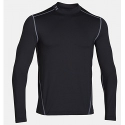 UA CG ARMOUR MOCK  L/S