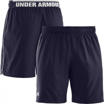 UA MIRAGE SHORT 8\'\'