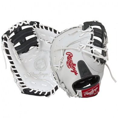 WES RAWLINGS HPWDCTWDS FIRST BASE 13\'\'