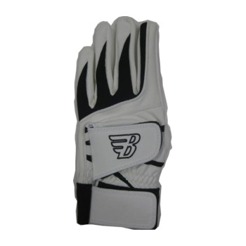 BRETT BATTING GLOVE SINGLE LEFT HAND