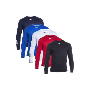 CANTERBURY BASELAYER COLD L/S