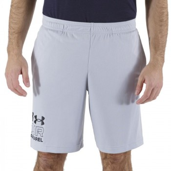 UA TECH GRAPHIC WM SHORT