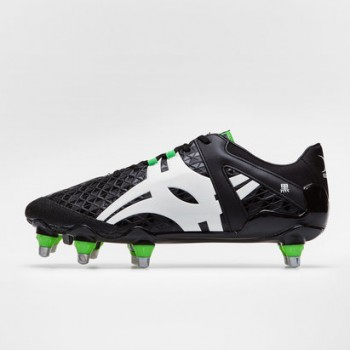 GILBERT BOOT KURO 8S