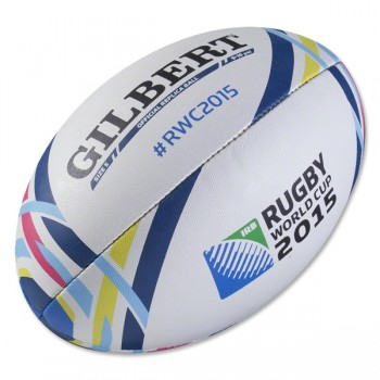 GILBERT RUGBY WORLD CUP 2015 REPLICA