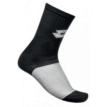 LOTTO TRNG SOCK LOGO