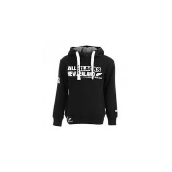 ALL BLACKS FASHION HOODY KIDS
