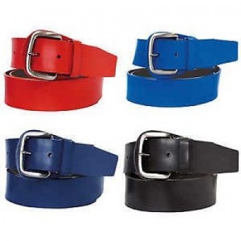 MACRON LEATHER BELT PRO