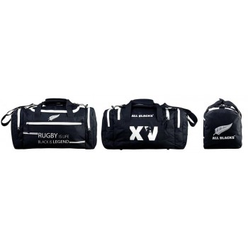 ALL BLACKS SPORT BAG 50CM