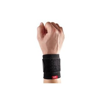 MC DAVID ELASTIC WRIST SUPPORT
