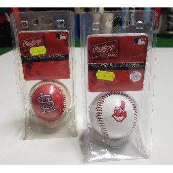 MLB COLLECTIBLE BASEBALL