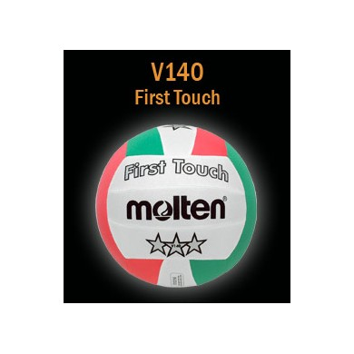 MOLTEN  V140 FIRST TOUCH MINIVOLLEY