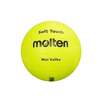 MOLTEN PRBV-3 SOFT TOUCH MINI VOLLEY
