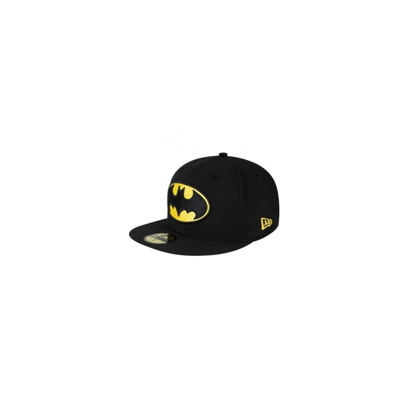 NEW ERA BASIC BADGE BATMAN