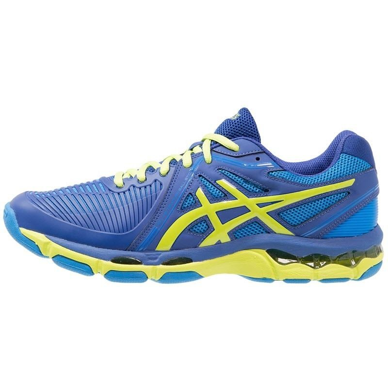 ASICS GEL NETBURNER BALLISTIC MT MEN\'S