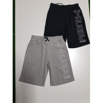 RUGBY DIVISION SHORT PANTS CLASSIC