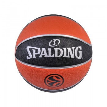 SPALDING TF150 EUROLEGA REPLICA BALL