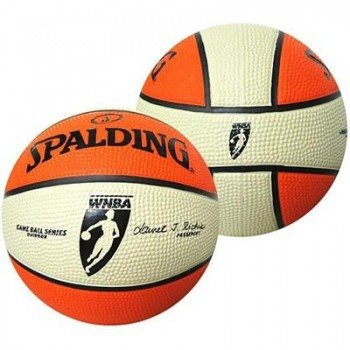 SPALDING WNBA REPLICA GAMEBALL