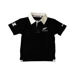 ALL BLACKS SS RUGBY KIDS