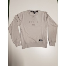 ERREA REP. CONTEMPORARY  FW17/18 MAN ROUND-NECK SWEATSHIRT