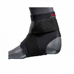 MC DAVID ANKLE SUPPORT WITH STRAP