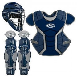 RAWLINGS  KIT CATCHER ADULT